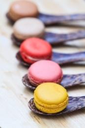 Macaron by tiverylucky